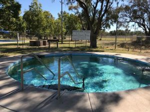 Walgett Artesian Bore Baths - Lennox Head Accommodation