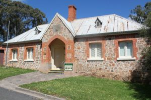 National Trust South Autralia Clare Branch Museum - Lennox Head Accommodation