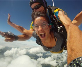 Gold Coast Skydive - Lennox Head Accommodation