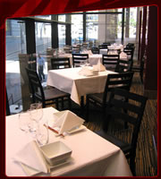 Infusion Restaurant - Lennox Head Accommodation