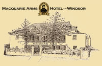 Macquarie Arms Hotel - Lennox Head Accommodation