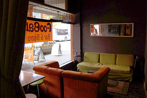 FooBar Bar & Bistro - Lennox Head Accommodation