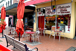Gelobar - Lennox Head Accommodation