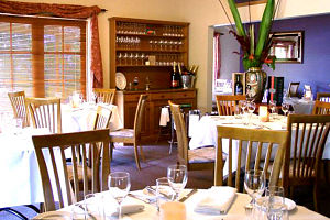 Mercer's Restaurant - Lennox Head Accommodation