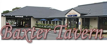 Baxter Tavern Hotel Motel - Lennox Head Accommodation
