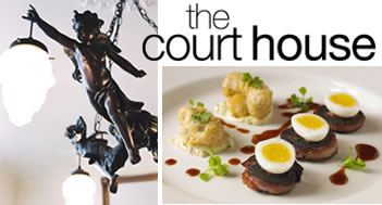 The Court House - Lennox Head Accommodation
