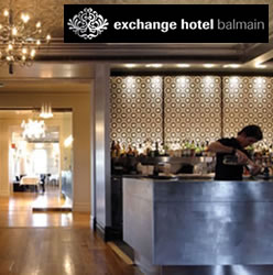 Exchange Hotel Balmain - Lennox Head Accommodation