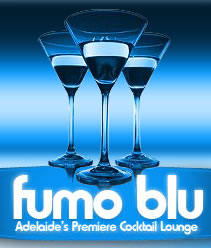 Fumo Blue Cocktail Lounge - Lennox Head Accommodation