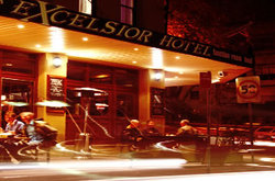 Excelsior Hotel - Lennox Head Accommodation