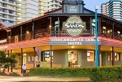 Coolangatta Sands Hotel - Lennox Head Accommodation