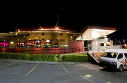 Fitzy's Hotel - Lennox Head Accommodation