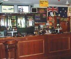 The Bell Tavern - Lennox Head Accommodation