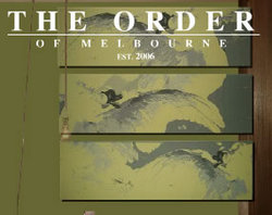 The Order - Lennox Head Accommodation
