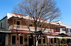 Seven Stars Hotel - Lennox Head Accommodation