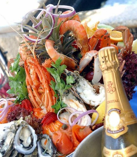 The Lazy Lobster - Lennox Head Accommodation