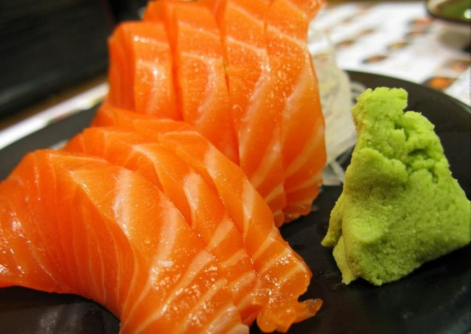 Sushi Train - Lennox Head Accommodation