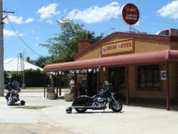 Albion Hotel Swifts Creek - Lennox Head Accommodation