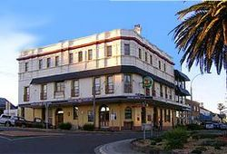 The Grand Hotel - Kiama - Lennox Head Accommodation