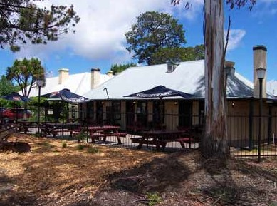 Old Canberra Inn - Lennox Head Accommodation