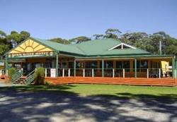 Bemm River Hotel - Lennox Head Accommodation