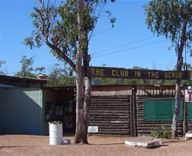 Club in the Scrub - Lennox Head Accommodation