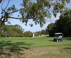 Leongatha Golf Club - Lennox Head Accommodation