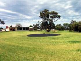 Cleve Golf Club - Lennox Head Accommodation
