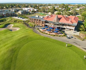 Patterson River Golf Club - Lennox Head Accommodation