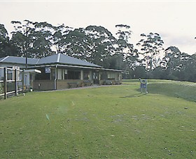 Yarram Golf Club - Lennox Head Accommodation
