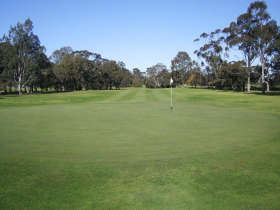 Maffra Golf Club - Lennox Head Accommodation