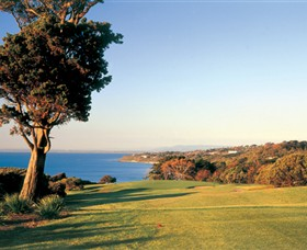 Mornington Golf Club - Lennox Head Accommodation