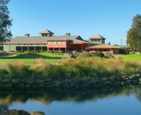 ClubCatalina Country Club - Lennox Head Accommodation
