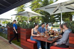 The Harbour Master - Lennox Head Accommodation