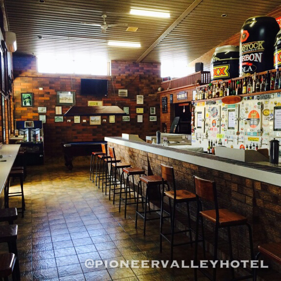 Pioneer Valley Hotel - Lennox Head Accommodation