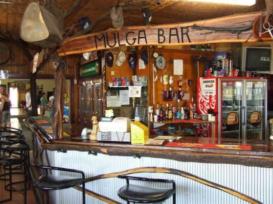 Kulgera Roadhouse - Lennox Head Accommodation