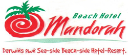 Mandorah Beach Hotel - Lennox Head Accommodation