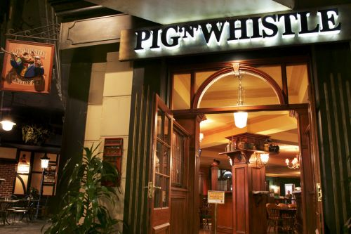 Pig N Whistle British Pub Indooroopilly - Lennox Head Accommodation