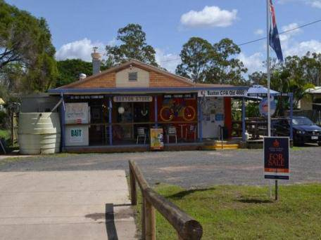 Buxton General Store - Lennox Head Accommodation