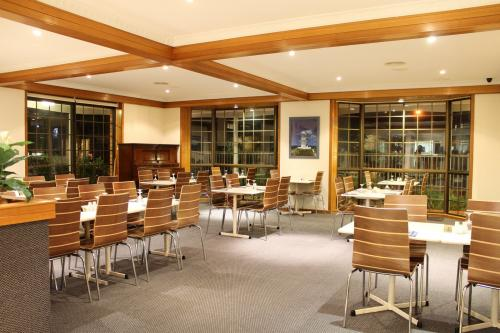 Seafarer Restaurant - Lennox Head Accommodation