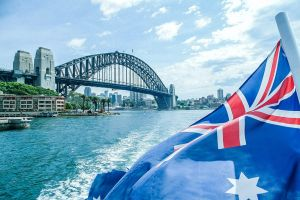 Australia Day Lunch and Dinner Cruises On Sydney Harbour with Sydney Showboats - Lennox Head Accommodation