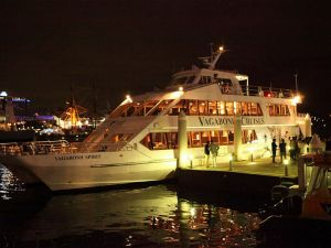 Halloween Party Cruise - Lennox Head Accommodation
