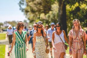 Perricoota Pop and Pour Festival - Echuca Moama - Lennox Head Accommodation