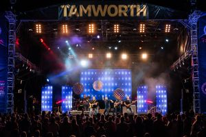 Toyota Country Music Festival Tamworth - Lennox Head Accommodation