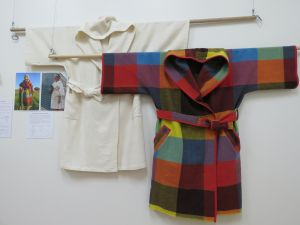 Zero Waste Fashion exhibition - Lennox Head Accommodation