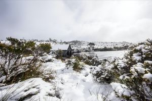 Christmas in July at Cradle Mountain Hotel 2020 - Lennox Head Accommodation