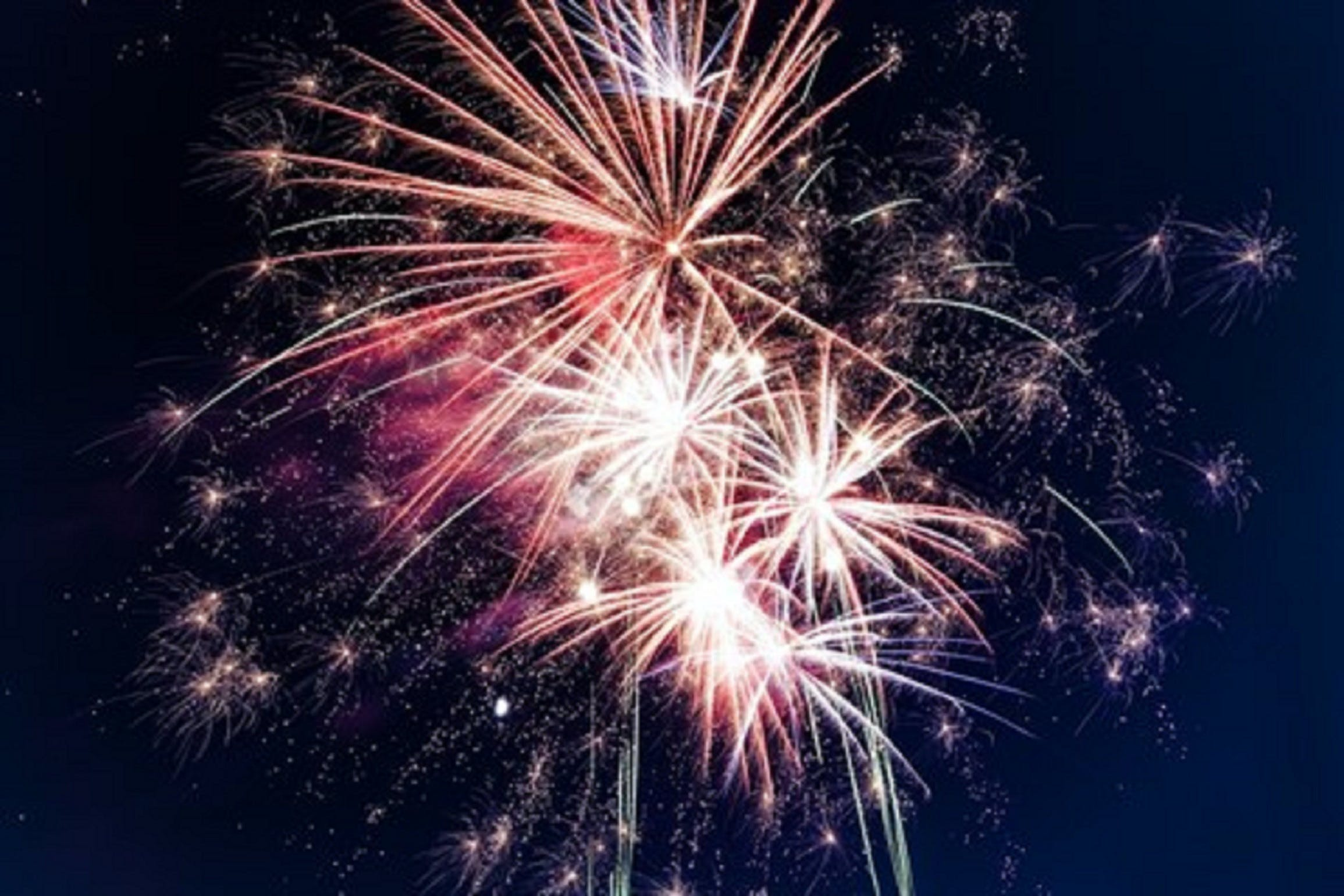 Corowa New Year Fireworks - Lennox Head Accommodation