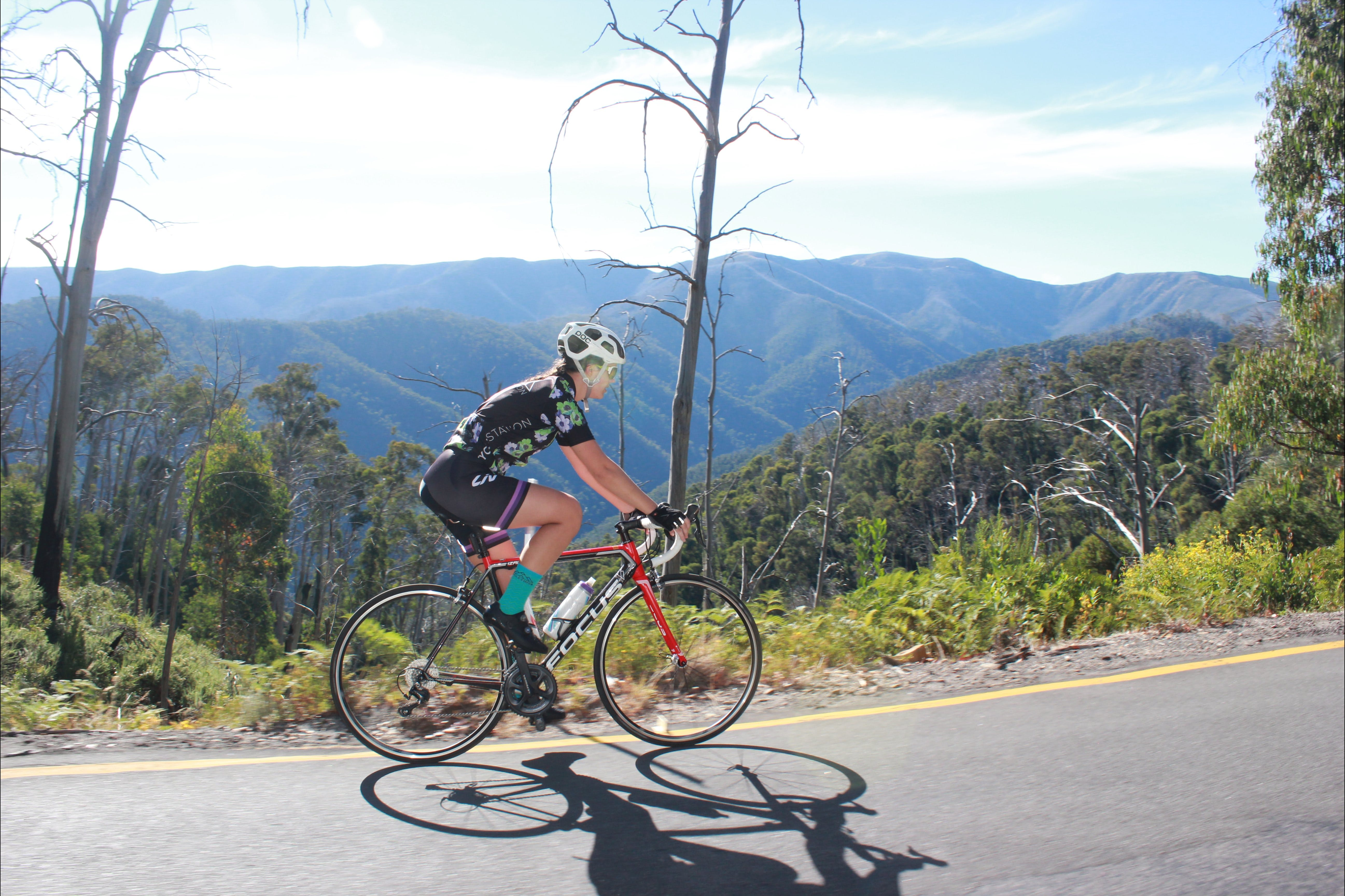 High Country Women's Cycling Festival - Lennox Head Accommodation