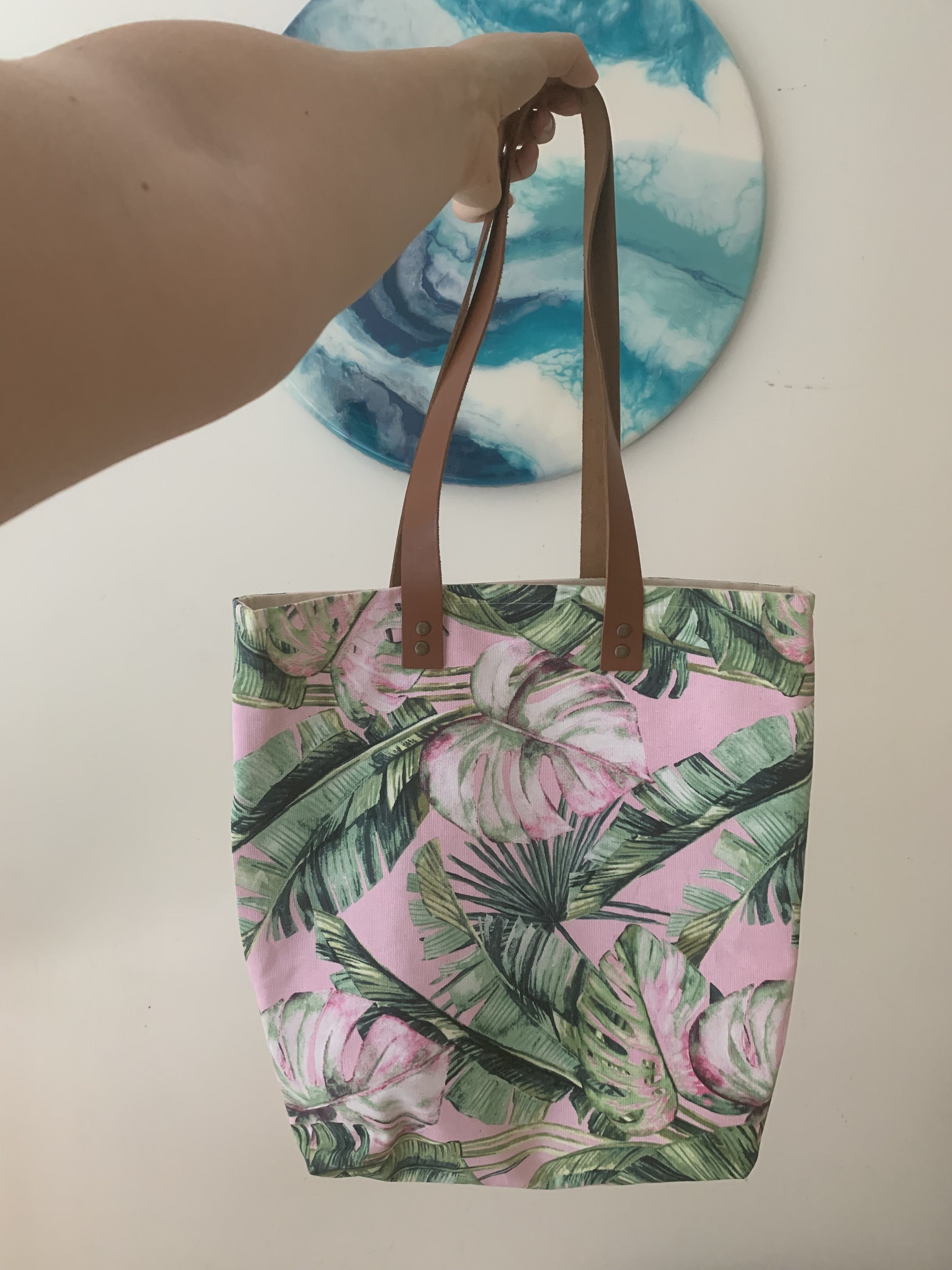 Beach Bag Making Class - Lennox Head Accommodation