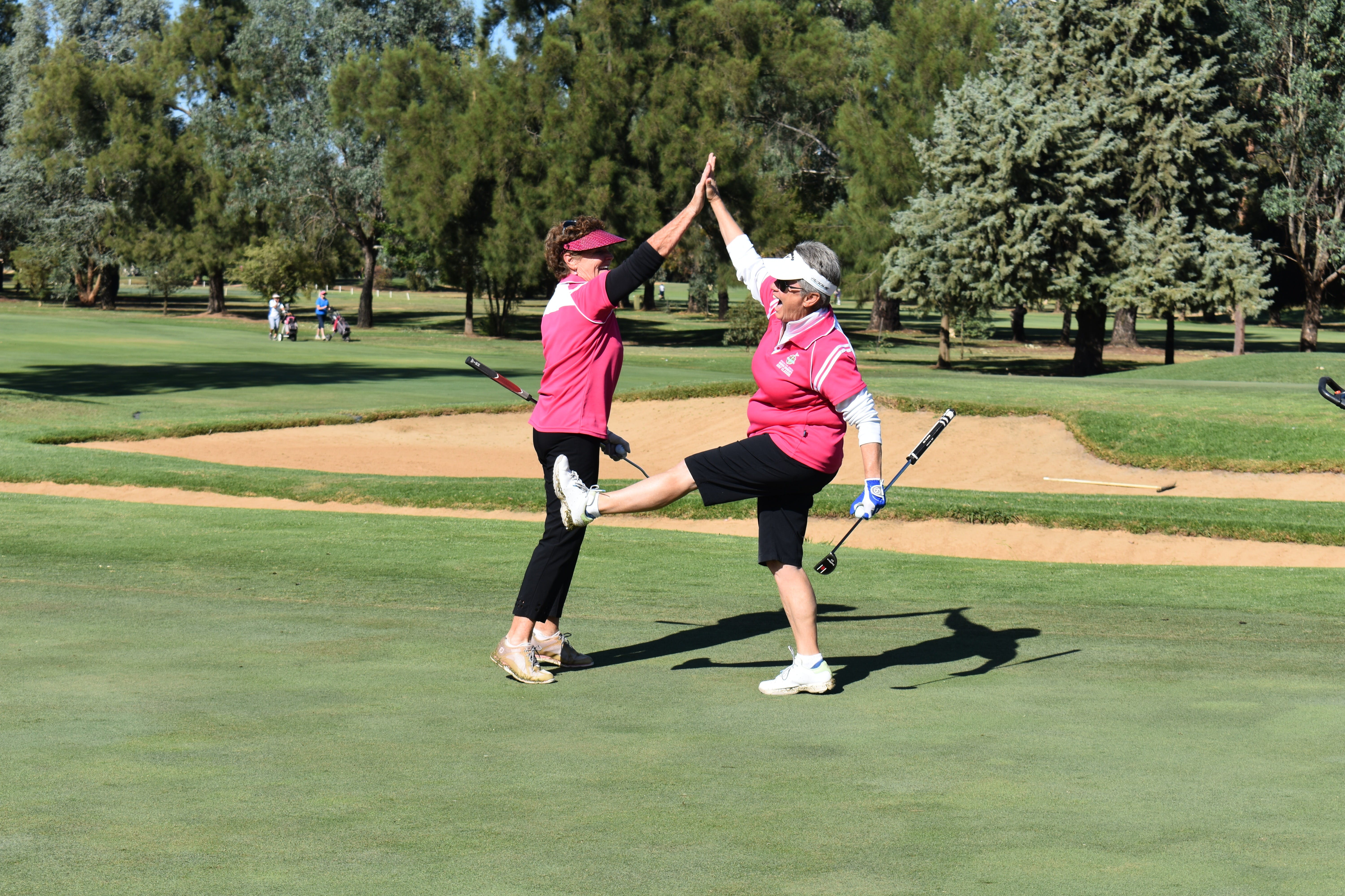 Ladies Golf Open Day - Lennox Head Accommodation