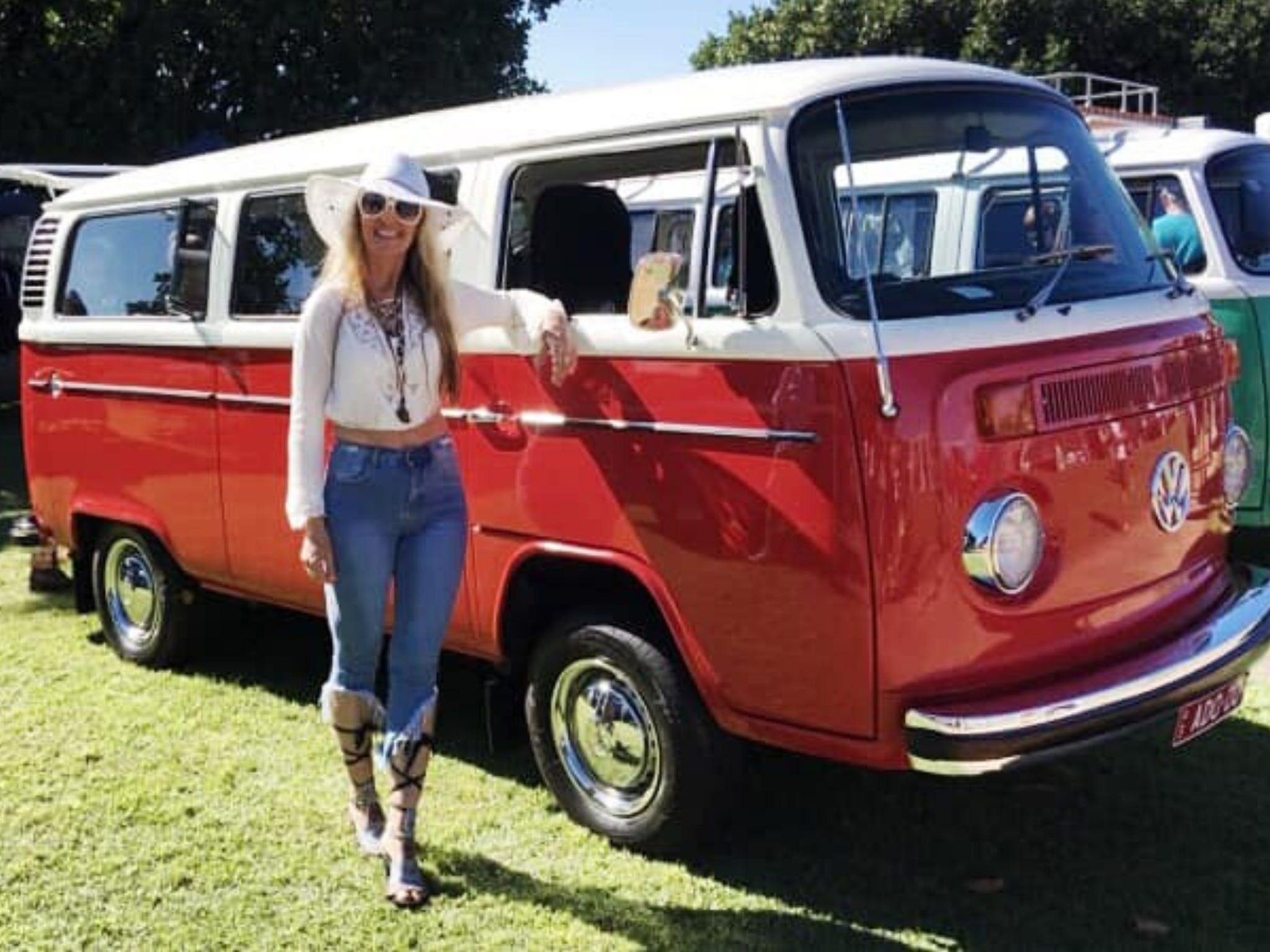 VOLKS Fest on the Reef 2020 - Lennox Head Accommodation